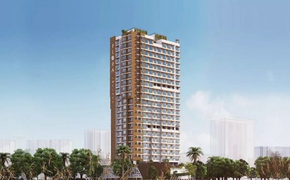 Flora Enclave – 1, 2 and 3 BHK Exclusive Apartments, Mumbai