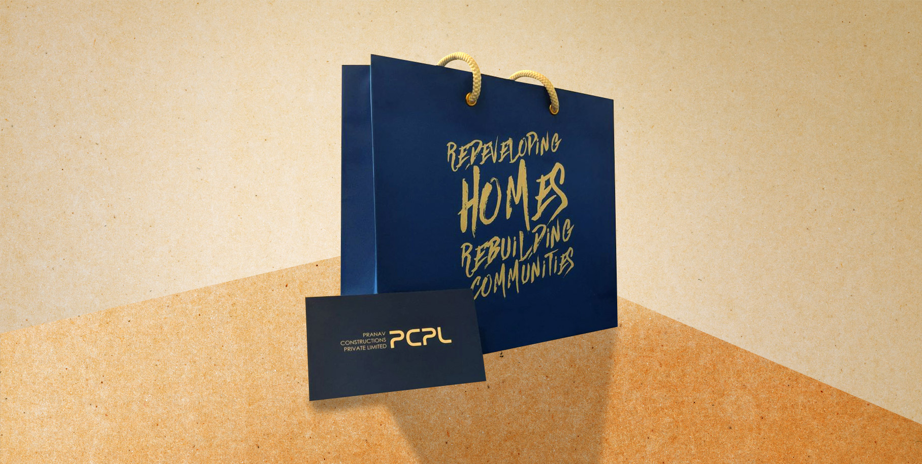 Buy Your Dream House in Mumbai with Pranav Constructions (PCPL)