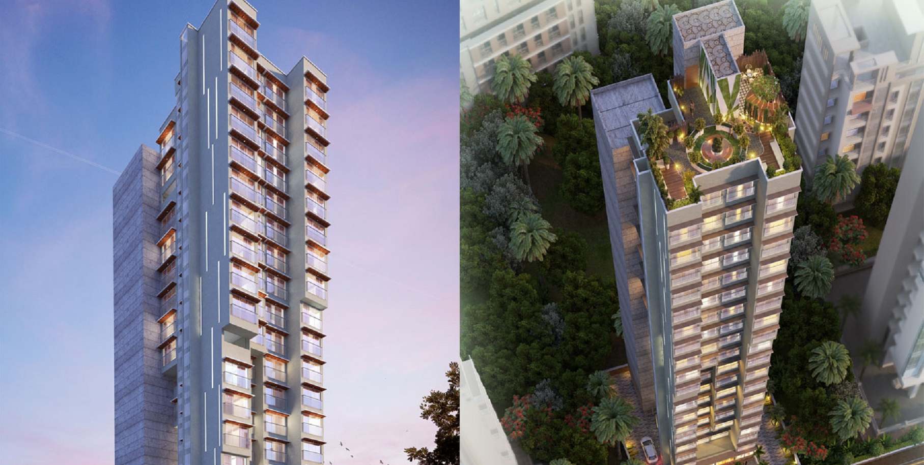 Malad – The Upcoming Residential Hub