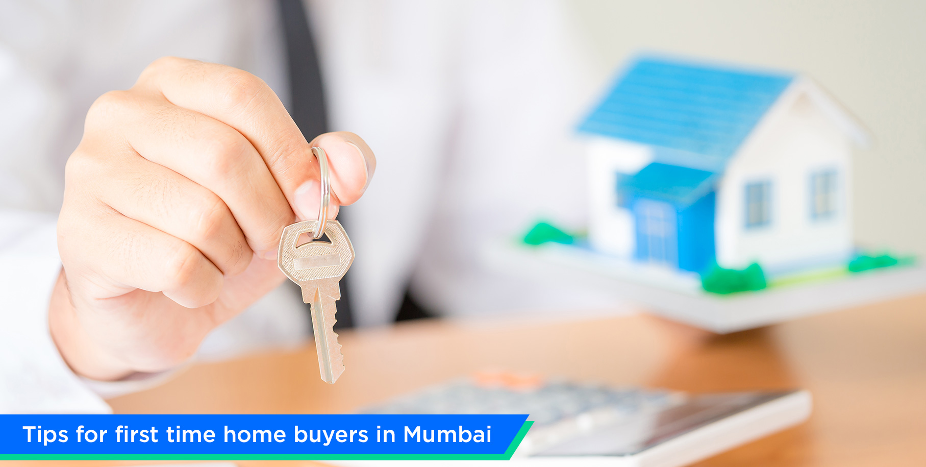 Tips for First Time home buyers in Mumbai