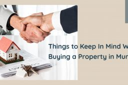Things to Keep in Mind While Buying a Property in Mumbai