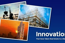 Innovations That Have Taken Real Estate to a New Level in Mumbai