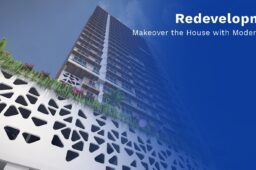 Redevelopment – Makeover the House with Modernization