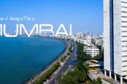 Bright Side of Having a Flat in Mumbai