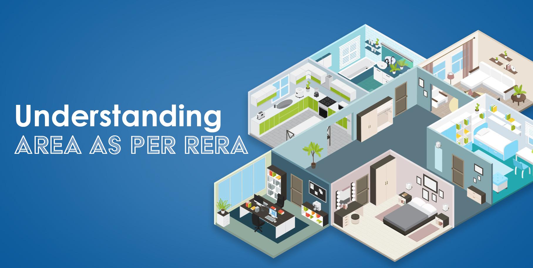 Understanding Area as per RERA