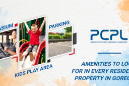 Amenities to Look for in Every Residential Property in Goregaon