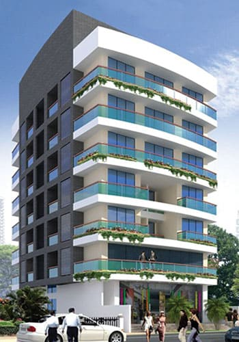 Joy Villa Goregaon West
