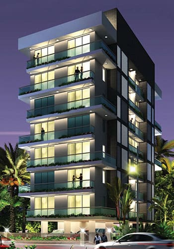 Kiran Apartment Goregaon West