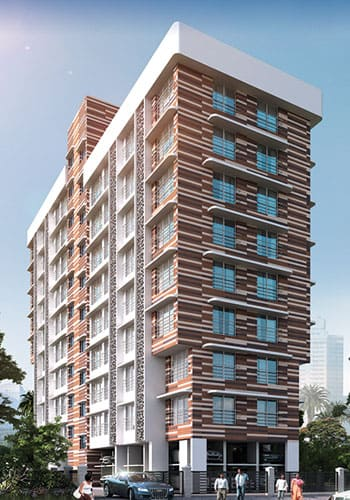 New Lata Apartments Goregaon West