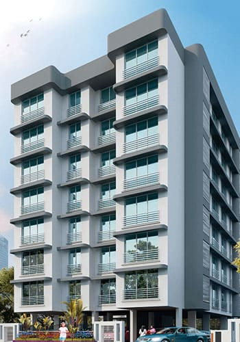 Prachiti - 1 & 2 BHK Flats Goregaon West