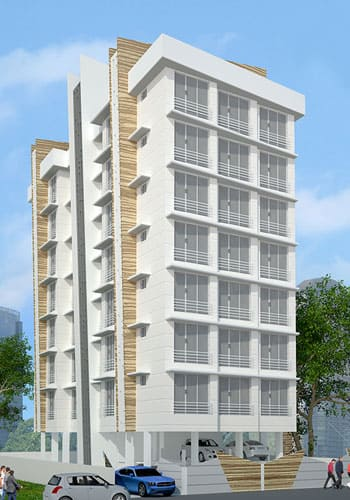 Rajendra Apartments Malad West