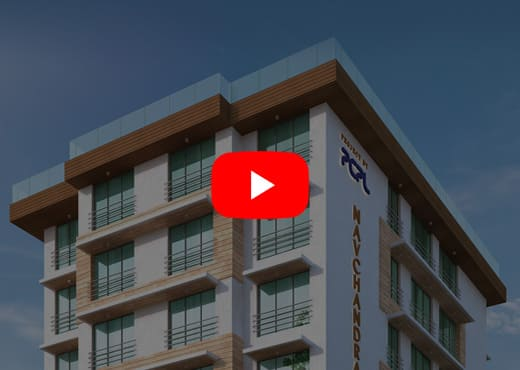 Navchandrakunj 2BHK Flats Video