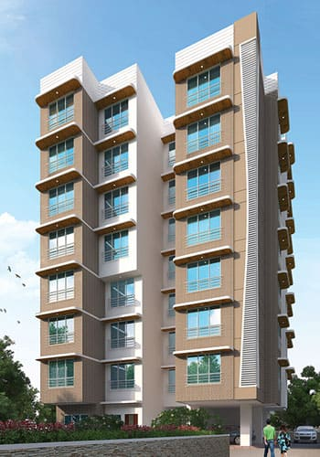 Ulka – 2 & 3 BHK Flats in Borivali West