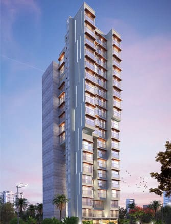 1 and 2 BHK Appartments in Malad West - Amber