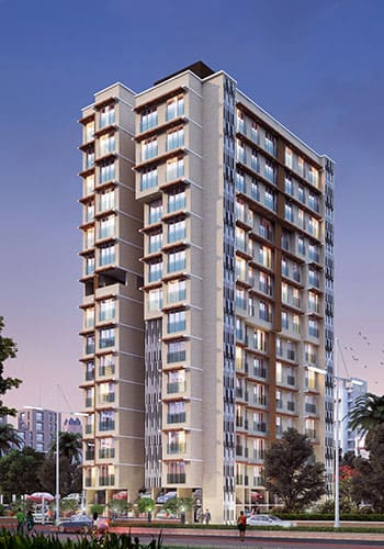 Sparsh Malad West